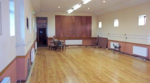 Clasp Sligo Community Centre After