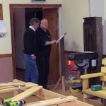 Mens Shed Programme Boat Building